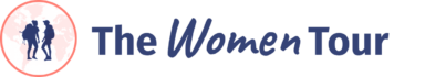 LOGO THE WOMEN TOUR